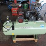 Creemer Compressor